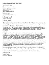 Cover Letter Resume  sample resume cover letter internal position