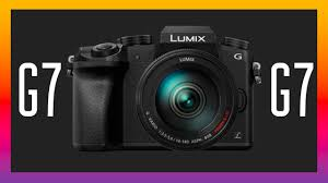 <b>Фотоаппарат Panasonic DMC-G7 Lumix</b> Kit (Отзывы в PleerRu ...