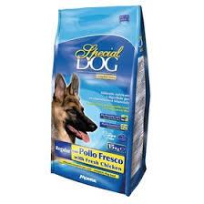 Сухой корм <b>Special Dog</b> для собак, свежая курица, 15 кг ...