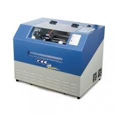 <b>Venus II</b> - Laser Cutting & Engraving Machine