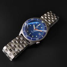 <b>Steeldive Brand SD1979</b> Stainless Steel Bracelet Super Luminous ...