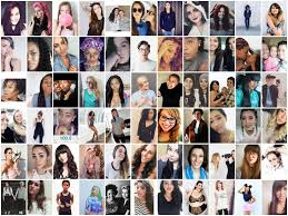 Meet The 100 Most Popular Lesbian and Bisexual YouTubers ...