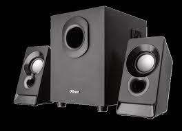 <b>Argo 2.1 Subwoofer Speaker</b> Set Key features More information