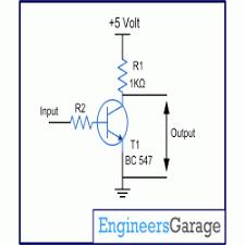 circuit diagram for transistor as audio amplifier   engineersgaragecircuit diagram for transistor as audio amplifier   audio amplifier circuit