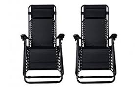 lounge patio chairs folding download: zero gravity chairs case of  black lounge patio chairs outdoor yard beach o