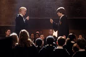 Hogwarts Dueling Club
