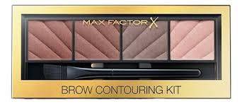 <b>Палетка теней для бровей</b> Brow Contouring Max Factor купить по ...