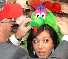 Fun With Pictures Of Alicia Vitarelli XIX: The Mascotting - 262173_4879516418586_2018580640_n