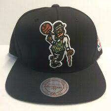 <b>Mitchell & Ness Boston CELTICS</b> Sports Fan кепка, шапки ...