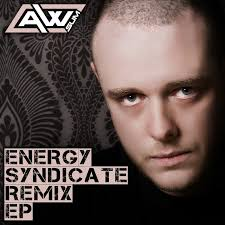 WHITBY, Andy/MATT LEE - Energy Syndicate Remix EP (Front Cover) - CS1614916-02A-BIG