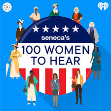 Seneca's 100 Women to Hear