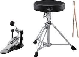 Roland DAP-3X Набор <b>аксессуаров для электронных барабанов</b> ...