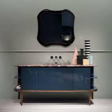 Antonio Lupi ILBagno Комплект мебели: <b>тумба напольная с</b> ...