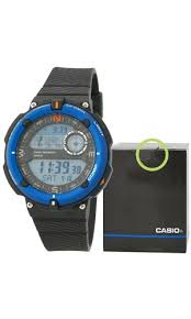 <b>CASIO SGW</b>-<b>600H</b>-<b>2A</b>| Купить оригинальные <b>часы</b> недорого
