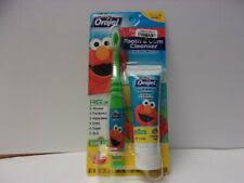 Средства по уходу за полостью рта Orajel <b>зубная щетка</b> для детей