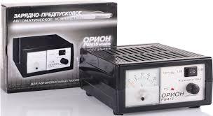 """Зарядное <b>устройство Орион</b> """"<b>PW 415</b>"""", импульсное — купить в ..."""