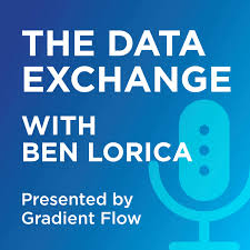 The Data Exchange with Ben Lorica