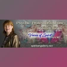 Psychic Professor's Show