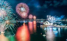 The Best Places to Spend New Year