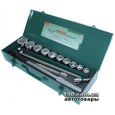 <b>Jonnesway S04H6115SA</b> — buy socket set