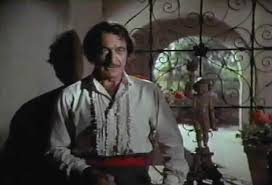Image result for IMAGES OF 1974 MARK OF ZORRO