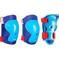 Купить шлем и защиту для роликов - набор <b>защитной</b> экипировки