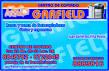 Revista Laberinto Vol -I by Programa Gestin de Proyectos