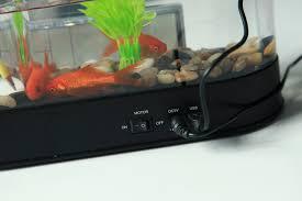 2015 functional design joyful home led desktop aquarium office table mini aquarium office desk aquarium