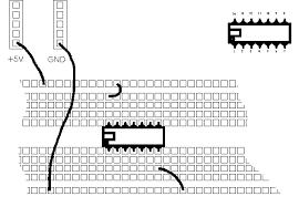 logic gate diagram images 74ls02 pin diagram furthermore ic chip 7408 logic gate circuit diagram