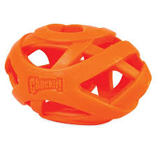 new football dog toy tpr