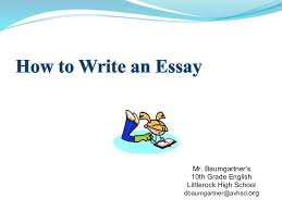on writing narrative essays IT S OUR FUNERAL