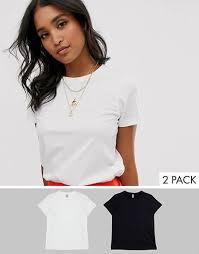 <b>Женские футболки</b> и майки | лонгсливы и топы | ASOS