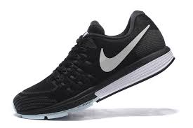 nike air zoom vomero 11 mens running shoes black grey black grey nike air
