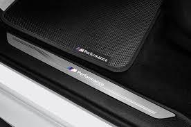 <b>Светодиодные</b> M Performance <b>накладки</b> на пороги BMW X5 F15 ...