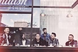 Linkin Park — слушать онлайн, дискография на МТС Music
