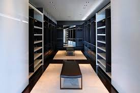in profile and full face architecture awesome modern walk closet