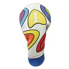 MAJEK <b>GOLF HEADCOVER HEAD COVERS</b> + SETS | Pacific <b>Golf</b> ...
