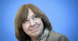 Review: <b>Svetlana Alexievich's</b> 'Zinky <b>Boys</b>' gives voice to the ...