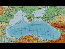 Чёрное <b>море</b> (рассказывает океанолог Михаил Флинт) - YouTube