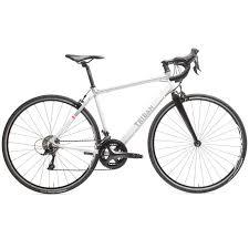 <b>Шоссейный велосипед Triban</b> Regular жен.