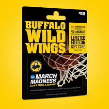 buffalo wild wings is the official sports bar for ncaa reg  buffalo circle