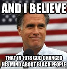 Breaking News: Mitt Romney can be passionate, sincere, eloquent ... via Relatably.com