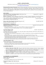 amrita prabhu resume