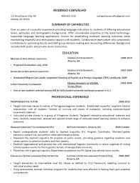 esl teacher resume examples esl teacher resume examples 124