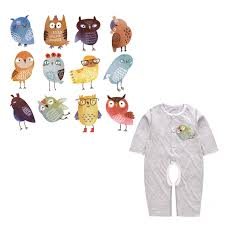 Detail Feedback Questions about Cute <b>Cartoon Animal Patches Set</b> ...