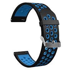 DOMESKIN Universal Watch Band, 18mm, 20mm ... - Amazon.com