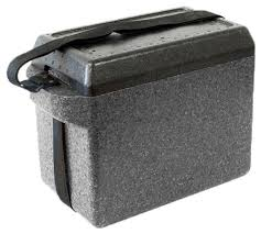 Купить <b>Royal Box Изотермический контейнер</b> IceTime черный 13 ...