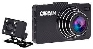 <b>Видеорегистратор CARCAM D5</b>, 2 камеры — купить по выгодной ...