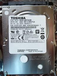 """Обзор от покупателя на <b>Жесткий диск Toshiba</b> 2.5 """" <b>500 Gb</b> SATA ..."""