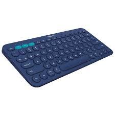 ᐅ <b>Logitech</b> K380 <b>Multi</b>-<b>Device</b> Black Bluetooth отзывы — 107 ...